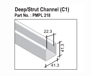 Cable Trays, Cable Tray Supporting Systems, Horizontal Bend