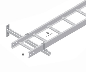 Cable Trays Cable Tray Supporting Systems Horizontal