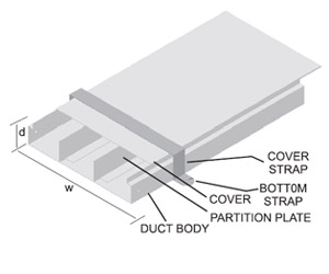 Consider, cable duct floor strip consider, that