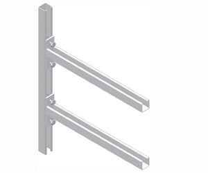 Cable Trays Support Systems